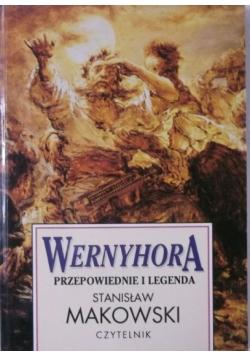 Wernyhora