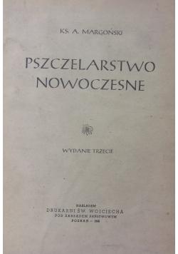 Pszczelarstwo nowoczesne, 1946r.
