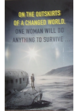 One woman will do anyhing to survive