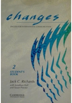 Changes 2