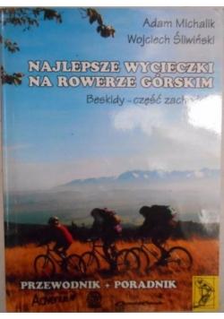 Najlepsze wycieczki na rowerze górskim