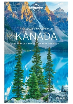 Lonely Planet. Kanada
