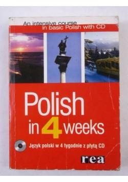 Polish in 4 weeks,Nowa