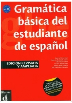 Gramatica Basica del estudiante de Espanol A1-B1