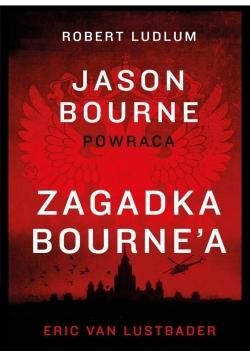 Zagadka Bourne'a BR
