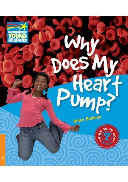 Why Does My Heart Pump? 6 Factbook