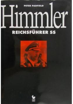 Himmler Reichsfuhrer SS