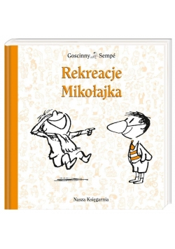 Mikołajek - Rekreacje Mikołajka