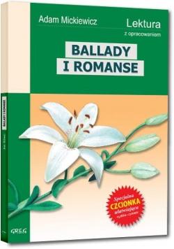 Ballady i Romanse z oprac. GREG