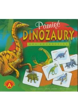 Pamięć Dinozaury