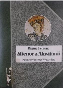 Alienor z Akwitanii