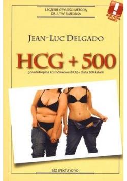HCG+500 Metoda leczenia otyłości dr Simeonsa