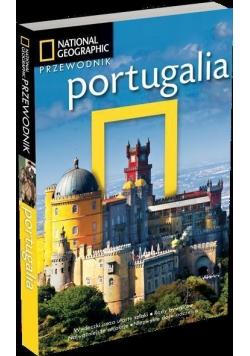 Przewodnik National Geographic - Portugalia