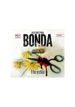 Florystka (Audiobook)