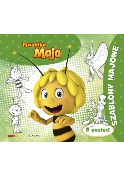 Pszczółka Maja. Kto ocali Maksa