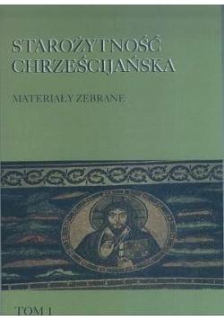 Starożytność chrześcijańska