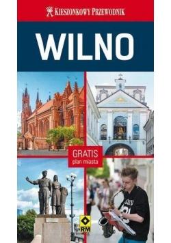 Kieszonkowy przewodnik. od środka - Wilno w. II