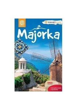 Travelbook - Majorka Wyd. I