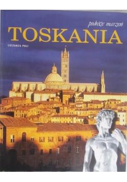 Podróże marzeń , Toskania