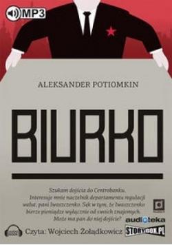 Biurko audiobook