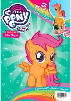 My Little Pony. Magiczna Kolekcja T.19