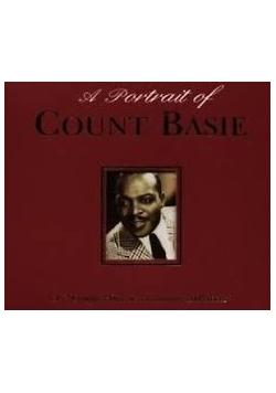 A Portrait of Count Basie, płyta CD