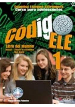 Codigo ELE 1 podręcznik