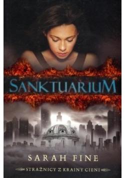 Sanktuarium. Księga 1