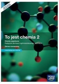 Chemia LO 2 To jest chemia Podr ZR 2016 E-Testy
