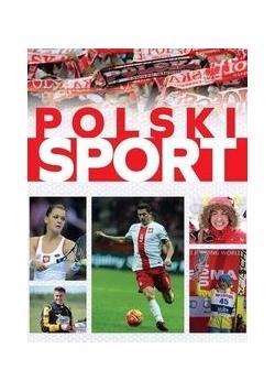 Laskowski Krzysztof - Polski sport