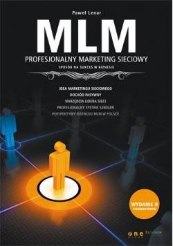 MLM. Profesjonalny marketing sieciowy - sposób...