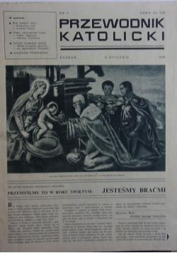 Przewodnik Katolicki, nr 1-52