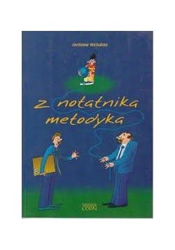 Z notatnika metodyka
