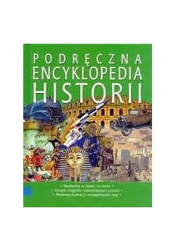 Podręczna encyklopedia historii