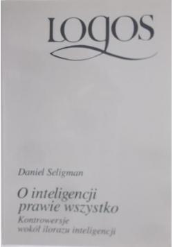 O inteligencji prawie wszystko