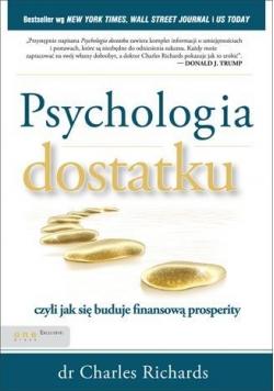 Psychologia dostatku, czyli jak się buduje...