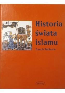 Historia świata islamu