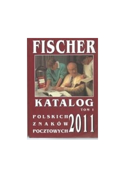 Katalog polskich znaków pocztowych 2011