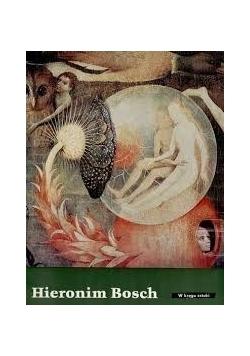 Hieronim Bosch w kręgu sztuki