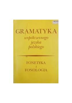 Gramatyka współczesnego języka polskiego. Fonetyka i fonologia