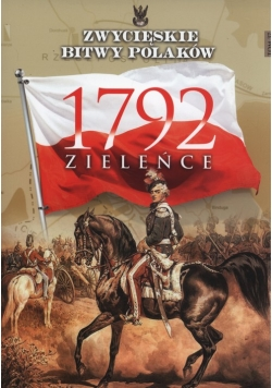 Zieleńce 1792