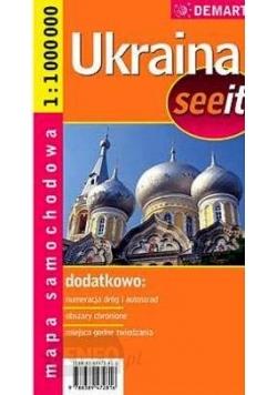 Ukraina seeit