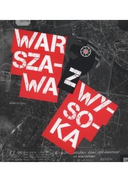 Warszawa z wysoka
