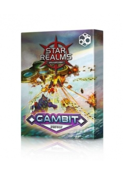 Star Realms: Gambit GFP