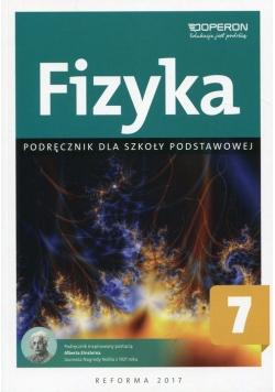 Fizyka 7 Podręcznik