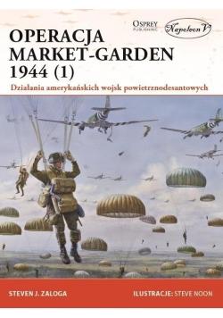 Operacja Market-Garden 1944 (1)
