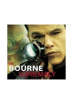 The Bourne supremacy, płyta DVD