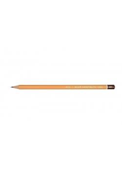 Ołówek grafitowy 1500/8H (12szt)