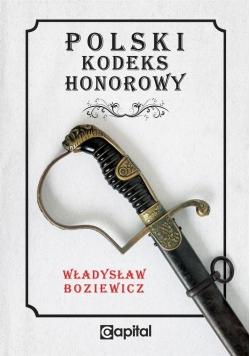 Polski Kodeks Honorowy