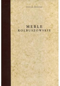 Meble kolbuszowskie
